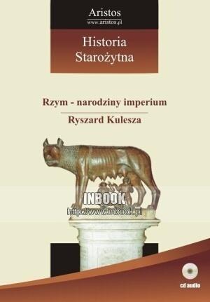 Okładka książki Historia Starożytna t. 9