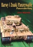 Barwy i znaki Panzerwaffe Część 2 Panzerabteilung