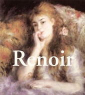 Okładka książki Renoir