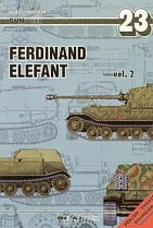 Okładka książki Ferdinand Elefant część 2 /nr 23/