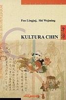 Okładka książki Kultura Chin