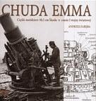 Okładka książki Chuda Emma Ciężki moździerz 30,5 cm