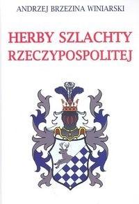 Okładka książki Herby szlachty Rzeczypospolitej