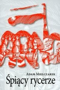 Okładka książki Śpiący rycerze