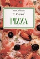 Okładka książki W kuchni. Pizza
