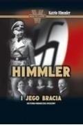 Okładka książki Himmler i jego bracia