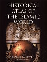 Okładka książki Historical Atlas of the Islamic World