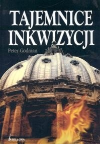 Okładka książki Tajemnice inkwizycji