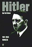Okładka książki Hitler. T.2, cz.2 (1941-1945): Nemezis