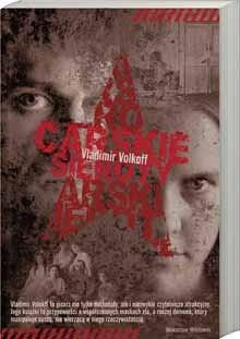 Okładka książki Carskie sieroty