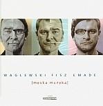 Okładka książki Męska muzyka