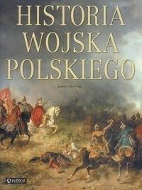 Okładka książki Historia wojska polskiego