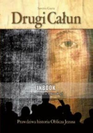 Okładka książki Drugi Całun