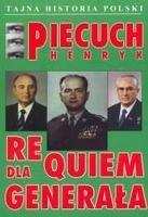 Okładka książki Requiem dla generała