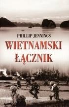 Okładka książki Wietnamski łącznik