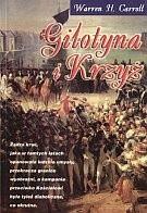 Okładka książki Gilotyna i Krzyż