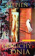 Okładka książki Okruchy dnia