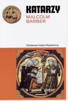 Okładka książki Katarzy