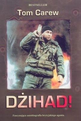 Okładka książki Dżihad! Tajna wojna w Afganistanie