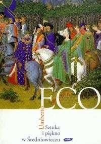 Okładka książki Sztuka i piękno w średniowieczu