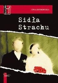 Okładka książki Sidła Strachu