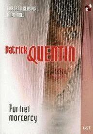 Okładka książki Portret mordercy