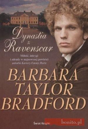 Okładka książki Dynastia z Ravenscar