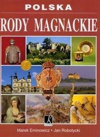 Okładka książki Polska. Rody magnackie