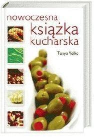 Okładka książki Nowoczesna książka kucharska
