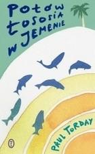 Okładka książki Połów łososia w Jemenie