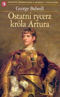 Okładka książki Ostatni rycerz króla Artura