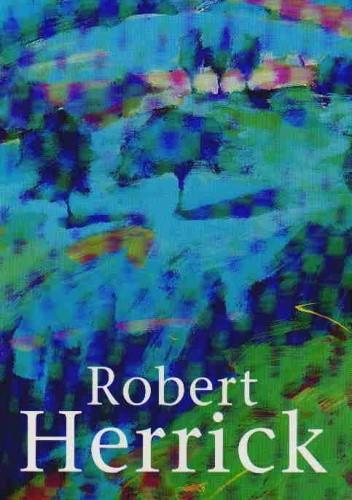 Okładka książki Robert Herrick