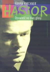 Okładka książki Hasior. Opowieść na dwa głosy