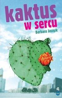 Okładka książki Kaktus w sercu