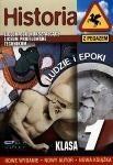 Okładka książki Historia. Klasa 1. Ludzie i epoki. Podręcznik do liceum i technikum