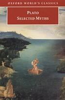 Okładka książki Selected Myths