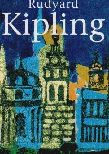 Okładka książki Rudy Kipling