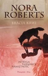 Okładka książki Bracia krwi