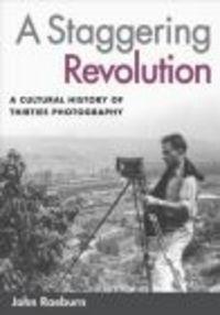 Okładka książki Staggering Revolution