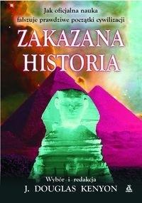 Okładka książki Zakazana historia