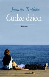 Okładka książki Cudze dzieci