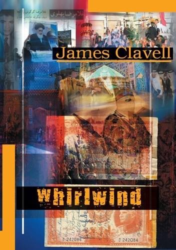 Okładka książki Whirlwind