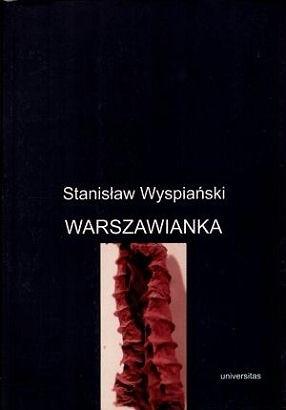 Okładka książki Warszawianka