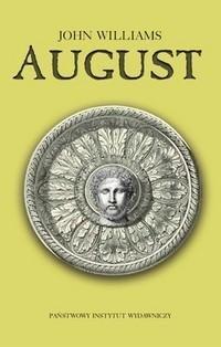 Okładka książki August