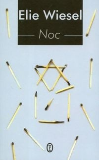 Okładka książki Noc