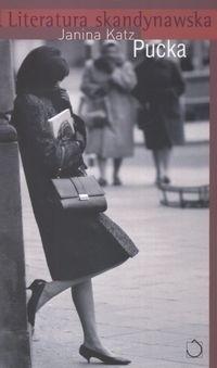 Okładka książki Pucka