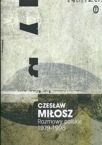 Okładka książki Rozmowy polskie 1979-1998