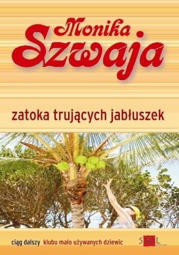Okładka książki Zatoka trujących jabłuszek