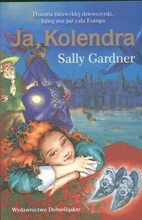 Okładka książki Ja, Kolendra