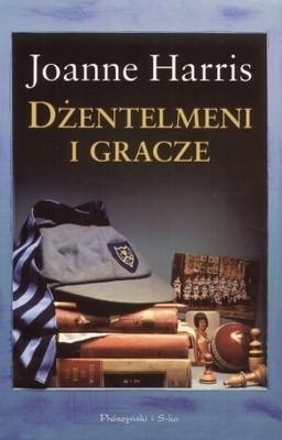 Okładka książki Dżentelmeni i gracze
